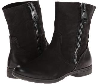 BCBGeneration Rossy Women's Zip Boots