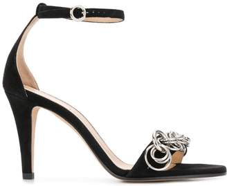 Chloé Reese chain-embellished sandals