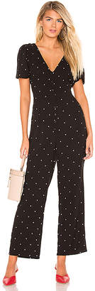 Amuse Society On The Bright Side Jumpsuit