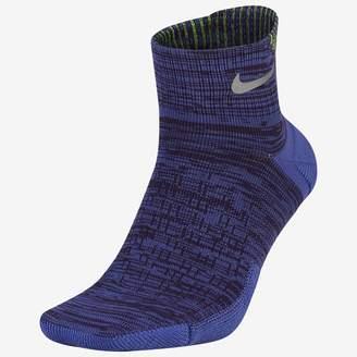 Nike Running Socks Elite Cushioned Ankle