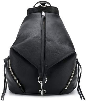 Rebecca Minkoff zipped backpack
