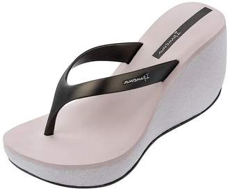 Ipanema Bolero Wedge Sandal