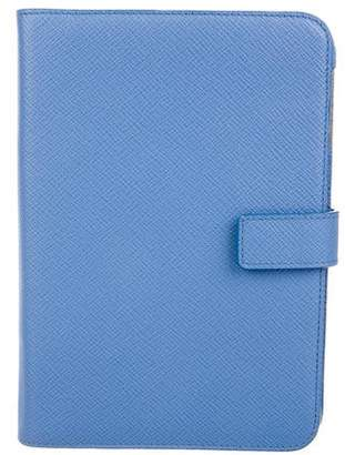 Smythson Leather iPad Case