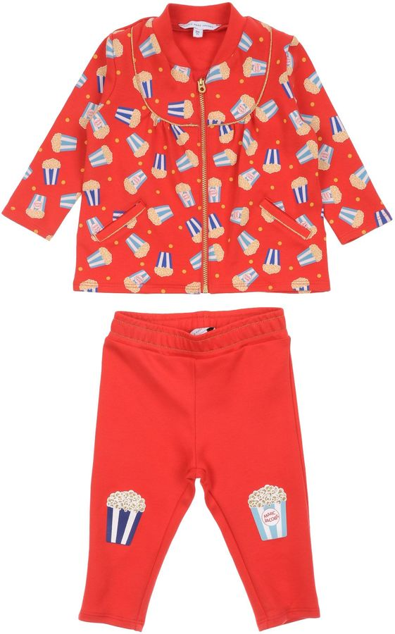 Little Marc JacobsLITTLE MARC JACOBS Baby sweatsuits