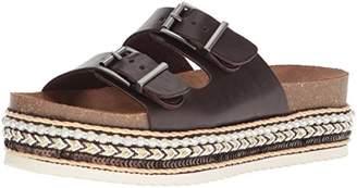 Mia Women's Topaz Flat Sandal