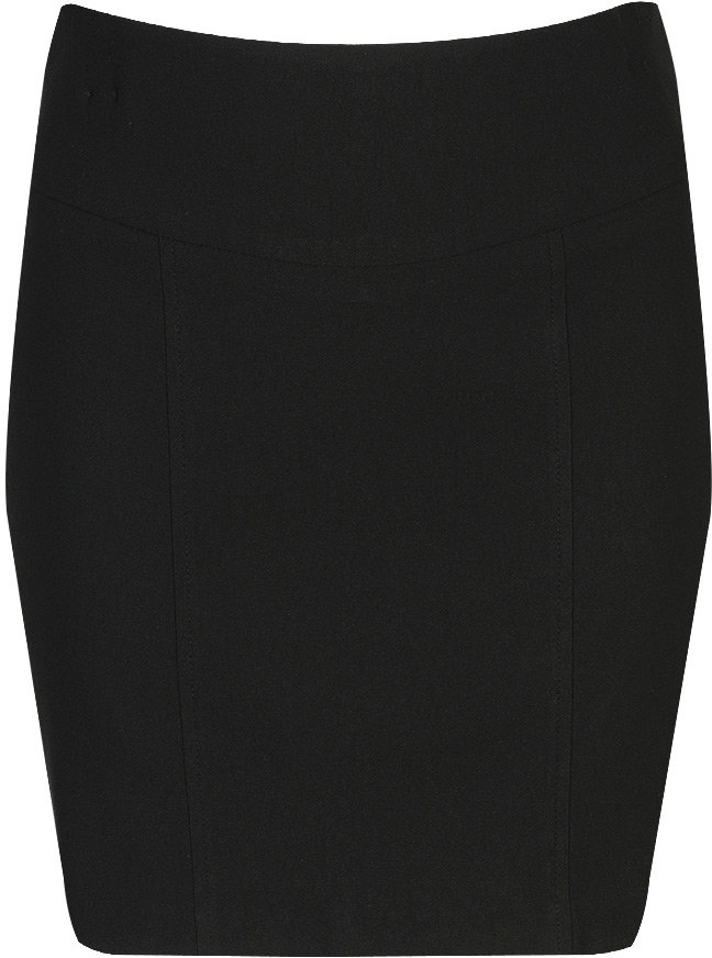 Forever 21 Welt Seam Mini Skirt