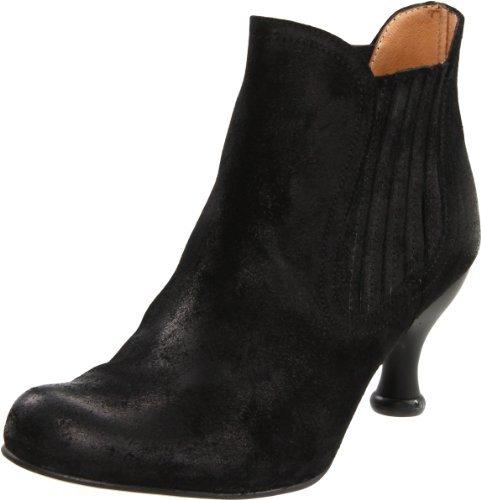 John Fluevog Women's Dora Dufran Ankle Boot
