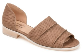 Journee Collection Helena Flat
