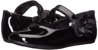 Baby Deer Patent Maryjane Girls Shoes