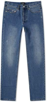 A.P.C. Standard Re-Issue Jean