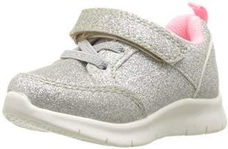 Osh Kosh Baby Reipurt Girl's and Boy's Lightweight Sneaker