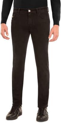 Stefano Ricci Slim-Straight Stretch-Denim Jeans