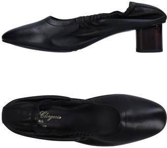 Robert Clergerie Pumps
