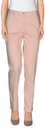 P.A.R.O.S.H. Casual pants - Item 36777923PF