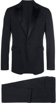 DSQUARED2 Tuxedo single-breasted suit