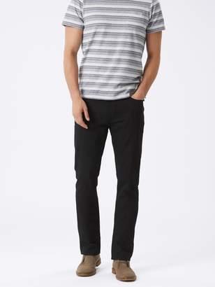Jeanswest Slim Bootcut jeans Black-Black-29-Long