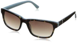 Oscar de la Renta O by Eyewear Women's SSC5108 Rectangular Sunglasses