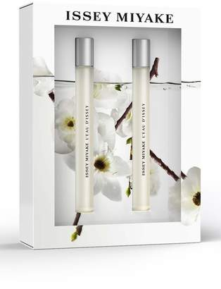 Issey Miyake L'Eau D'Issey Travel Spray - Set of 2