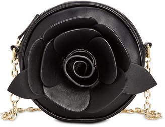 Betsey Johnson Rose Convertible Crossbody