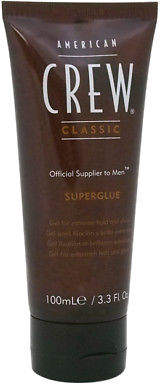 American Crew Classic Superglue Hair Gel 97.35 ml Hair Care