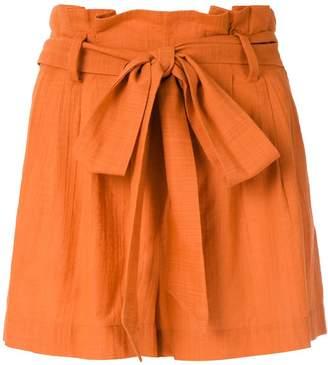 Clube Bossa Runa clochard shorts
