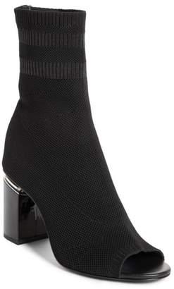 Alexander Wang Cat Knit Sock Boot