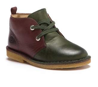 Naturino 4528 Leather Boot (Toddler & Little Kid)