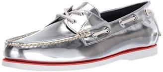 Polo Ralph Lauren Men's Merton Boat Shoe D US