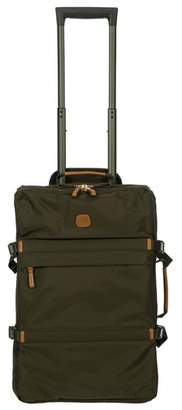 Bric's Montagna 21-Inch Wheeled Carry-On