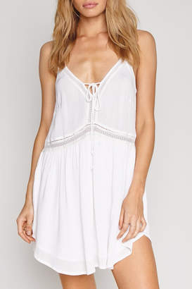 Amuse Society Morning Light Dress
