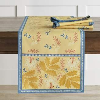 Williams-Sonoma Williams Sonoma Avignon Border Table Runner
