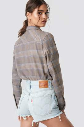 Levi's 501 Shorts Back To Your Heart