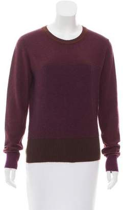 Bamford Cashmere Knit Sweater