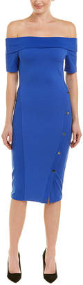 Karen Millen Sheath Dress