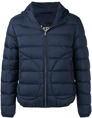 Herno Legend padded jacket