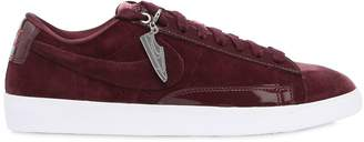 Nike Blazer Low Lx Velvet Sneakers