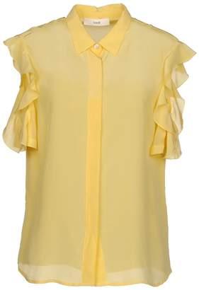 Suoli Shirts - Item 38719260BA