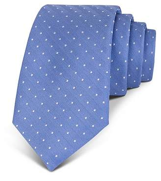 Bloomingdale's Boys Boys' Dot Tie - 100% Exclusive