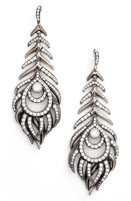 Women's Kendra Scott Elettra Drop Earrings $175 thestylecure.com