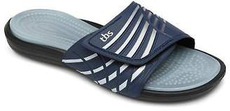 TBS Men's Piglie--W8K92 Sandals in Blue