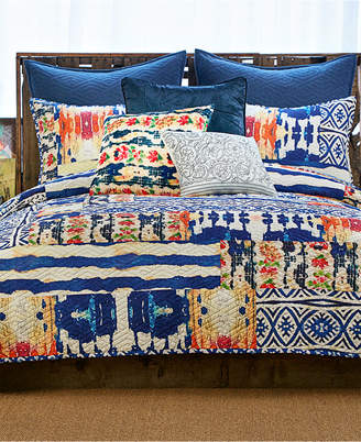 Tracy Porter Closeout! Griffin Full/Queen Quilt Bedding