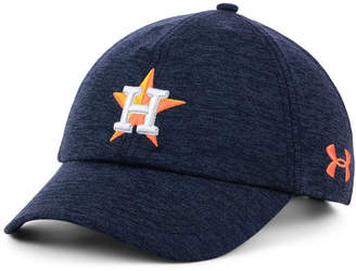 Under Armour Women's Houston Astros Renegade Twist Cap