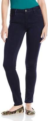 Celebrity Pink Jeans Women's Super Soft Mid Rise Skinny Jean