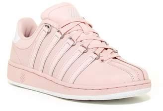 K-Swiss 'Classic' Athletic Shoe (Women)