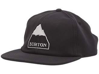 Burton Tackhouse Hat