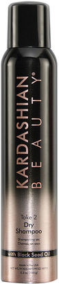 KARDASHIAN Kardashian Beauty Take 2 Dry Shampoo - 5.3 oz. $15 thestylecure.com