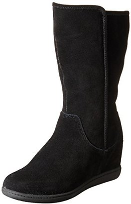 Skechers Women's Plus 3-Pulley Winter Boot $43.40 thestylecure.com