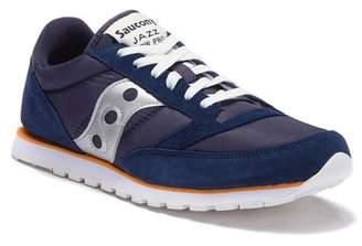 Saucony Jazz Lowpro Suede Sneaker