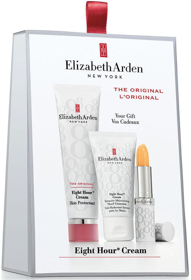 Elizabeth Arden Eight Hour Protection Set