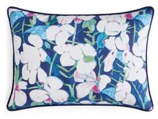 Matouk Viola Decorative Pillow, 15 x 21